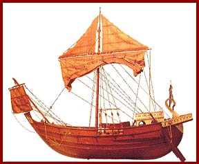 Ancient Ships In Art History Merchant Vessels And