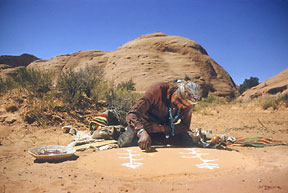 Navajo Indian Art | Navajo Indians Culture and History in